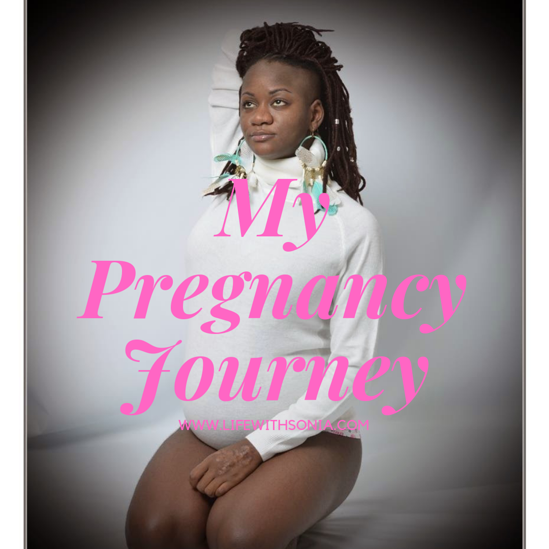 My Pregnancy Journey