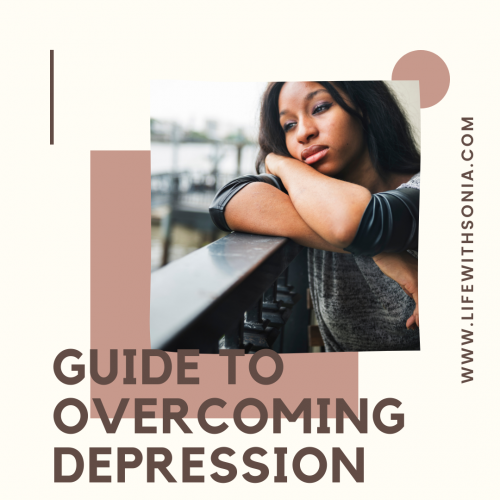 Guide To Overcoming Depression